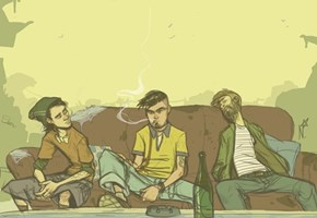 Ed, Edd, n Eddy All Grown Up