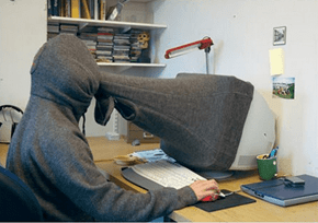 invention-privacy scarf