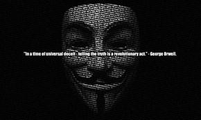 George Orwell Anon.