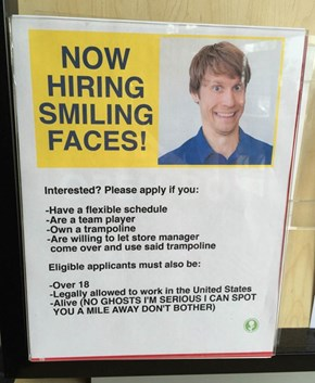 Hiring Manager Sick of Ghosts Applicants
