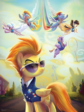 Wonderbolt Acadeemy