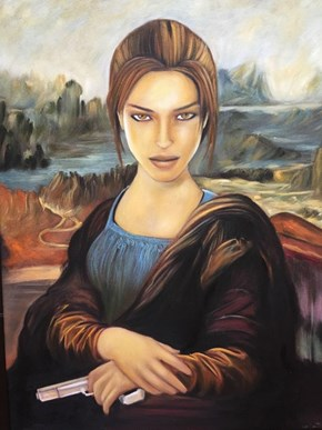 The Mona Lara
