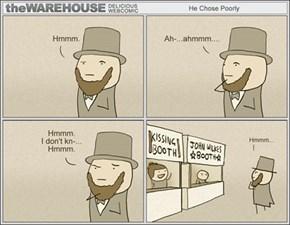 Abraham's Choices