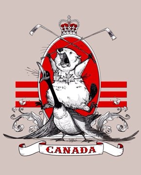 Happy Canada Day to Hosers in Canada and Around the World, Eh!