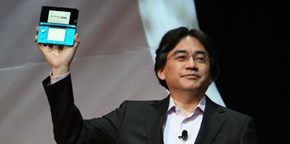Nintendo President Saturo Iwata Has Passed Away at 55