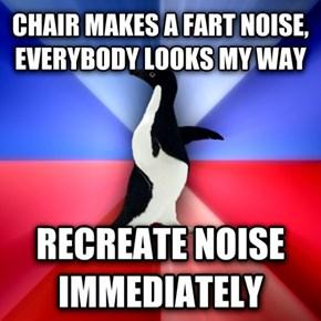 Good Guy Chair