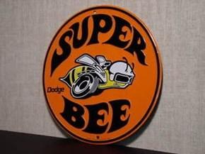 True Super Bee