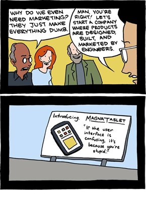 Imagine if Marketers Were Engineers
