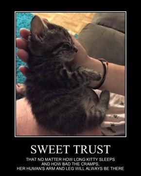 SWEET TRUST
