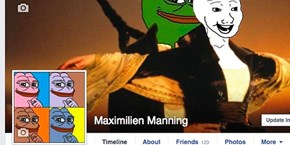 Man Shares Public Facebook Account With the World, All Hell Breaks Loose