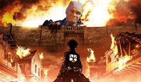 Attack On Kryten