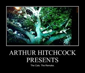 ARTHUR HITCHCOCK PRESENTS