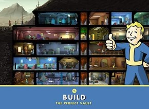 Fallout Shelter Made $5.1 Million Dollars in its First Two Weeks