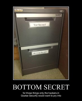 BOTTOM SECRET