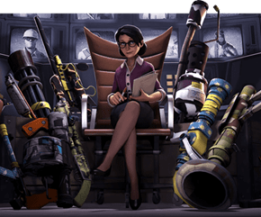 TF2 Gun Mettle Update Brings New Community Maps, Taunts, Weapons, and a Paid Campaign