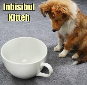 Inbisibul Kitteh
