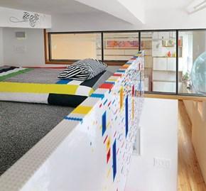 LEGO Apartment WIN