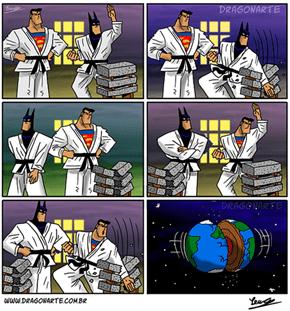 Superman Problems