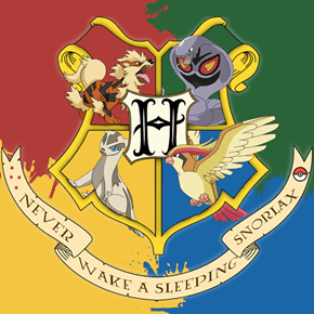 The Next Game Takes Place in the Hogwarts Region