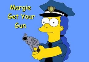 Margie  Get Your Gun