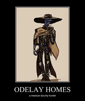ODELAY HOMES