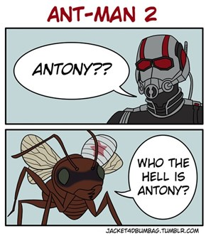 We Have Spoilers For Ant-Man 3: The Winter Ant