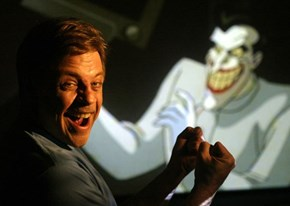 Mark Hamill to Return As Joker In 'The Killing Joke'