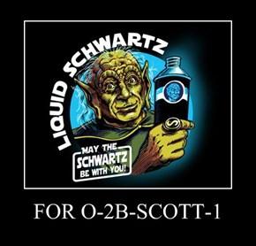 FOR O-2B-SCOTT-1