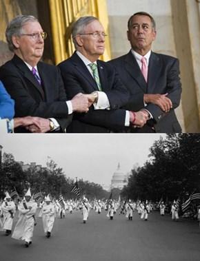 Bring Back The GOP Good Ol Days