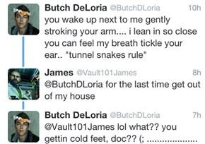When Joke Twitter Accounts Collide
