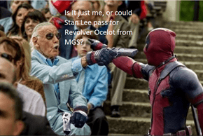 Maybe Marvel Will Make the Movie?
