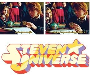 Steven Universe in a Nutshell