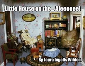 Little House on the Prairie: Variant