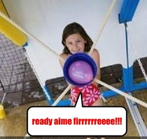 ready aime firrrrrreeee!!!