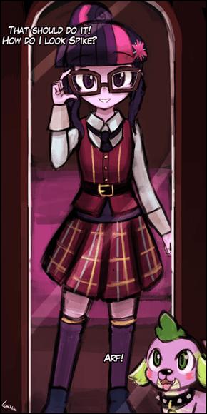 Twilight Student