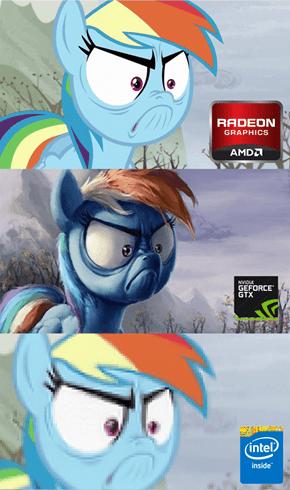 Nvidia is Scary