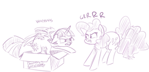 What if Pone is Catpone?