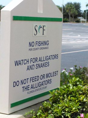 Finally Florida Signs Are Getting Specific Enough
