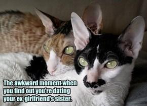 Awkward Moment #101