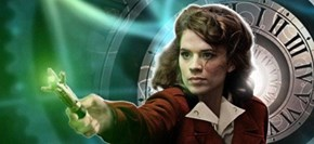 There's a New Candidate For The First Female Doctor: Hayley Atwell