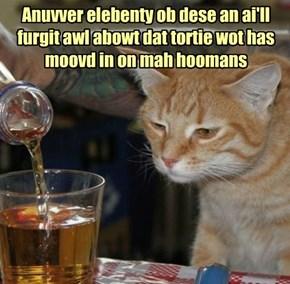 Thx Barcattender!