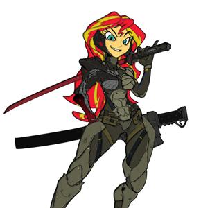 Metal Gear Shimmer