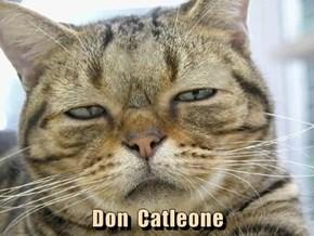 Don  Catleone