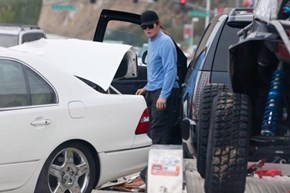 Caitlyn Jenner Could Face Manslaughter Charges For Role in Fatal Car Crash