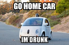 The Future of Drunk Driving
