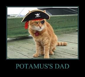 POTAMUS'S DAD