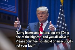 The Top 10 Most Ridiculous Quotes Donald Trump Has Ever Said