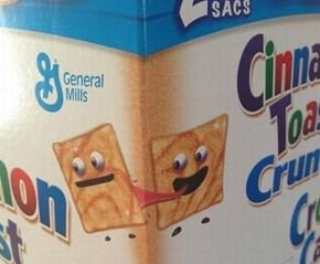 Cinnamon Toast Crack