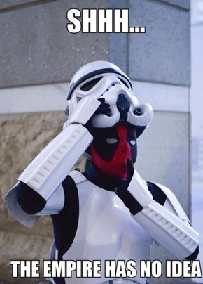 TK421, why aren't you at your post?