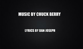 MUSIC BY CHUCK BERRY